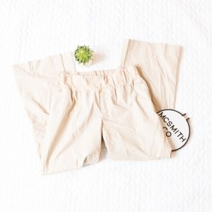 GAP | Maternity Hip Slung Stretch Bootcut Pants